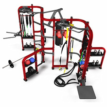 Fitness Gym Equipment Synrgy360 Training Group